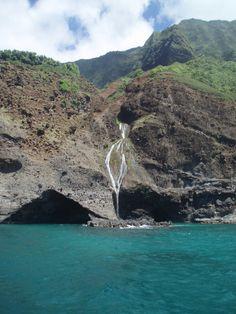 Napoli Coast   Kauai#Repin By:Pinterest++ for iPad#