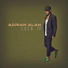 Adrian Alan 'Eden EP'
