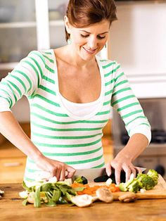 Resolution: Cook more! Here's a little kitchen toolkit to help you get started. http://fitm.ag/qUZbSq #goalgetter