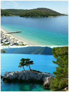 Skopelos Amarantos & Adrina Beach