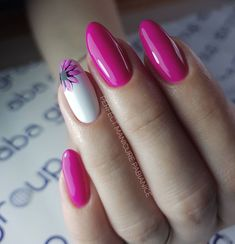 Gel Nail Designs You Should Try Out – Your Beautiful Nails Cute Nails, Pretty Nails, Donia, Luxury Nails, Gel Nail Designs, Stylish Nails, Perfect Nails, Christmas Nails, Pink Nails