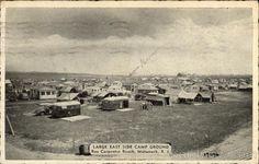 matunuck ri map | ... East Side Camp Ground at Roy Carpenter Beach Matunuck Rhode Island