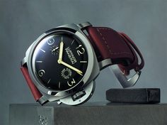 Panerai Presents Limited Edition Watches at 10th Anniversary Exhibition
