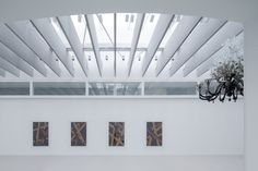 Gallery of Corning Museum of Glass / Thomas Phifer and Partners - 19