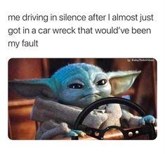 Really Funny, Funny Cute, The Funny, Hilarious, Funny Work, Yoda Funny, Yoda Meme, Yoda Gif, Stupid Funny Memes