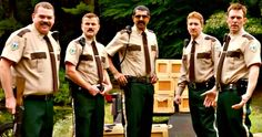 New Super Troopers 2 Trailer Has Broken Lizard Back on Patrol -- The Broken Lizard boys venture into Canada in the latest trailer for Super Troopers 2. -- http://movieweb.com/super-troopers-2-trailer-2/