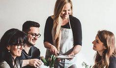 Studentská kuchařka: Když jsme to zvládli my, zvládnete to taky - Vitalia.