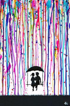 "Americanflat Poster ""Days Gone By (HD)"" von Marc Allante, Kunstdruck Painting Frames, Painting Prints, Canvas Prints, Art Prints, Canvas Artwork, Sketch Painting, Dot Painting, Frames On Wall, Framed Wall Art"