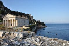Old Fortress (Church of St. George) Corfu https://www.facebook.com/pages/%CE%97-%CE%95%CE%BB%CE%BB%CE%AC%CE%B4%CE%B1-%CE%BC%CE%AD%CF%83%CE%B1-%CE%B1%CF%80%CF%8C-%CF%84%CE%BF%CE%BD-%CF%86%CE%B1%CE%BA%CF%8C/550596858310182?ref=hl