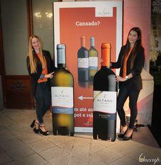 Essência do Vinho
