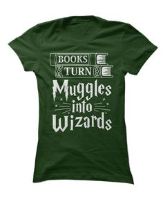 Magical Muggle Witchcraft & Wizardry Women's T-Shirt Harry Potter Teachers, Harry Potter Classroom, Theme Harry Potter, Harry Potter Shirts, Vinyl Shirts, Funny Shirts, Jeep Shirts, Book Shirts, Sarcastic Shirts