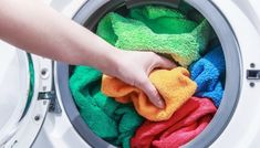 «Γιατί οι πετσέτες μου αμέσως μετά το πρώτο πλύσιμο έχασαν την αφρατοσύνη τους. Τι μπορώ να κάνω;»  #χρήσιμα