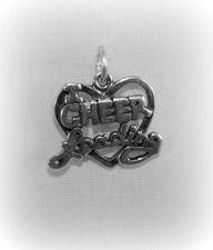 I <3 Cheerleading (Open Heart) - $9.99