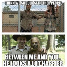 The Best Walking Dead Memes on the Internet   🍀ViraLuck #funny