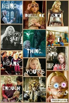 20 ideas for funny harry potter quotes luna lovegood Harry Potter World, Images Harry Potter, Arte Do Harry Potter, Harry Potter Universal, Harry Potter Films, Harry Potter Characters Names, Luna Lovegood, Anecdotes Sur Harry Potter, Harry Potter Memes Clean