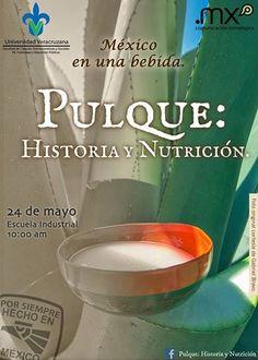 Nutrición Pulque