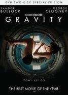 Gravity. Dr. Ryan Stone (Sandra Bullock) is a brilliant medical engineer on her first shuttle mission, with veteran astronaut Matt Kowalsky (George Clooney) in command of his last flight before retiring. But on a seemingly routine spacewalk, disaster strikes. The shuttle is destroyed, leaving Stone and Kowalsky completely alone--tethered to nothing but each other and spiraling out into the blackness. But the only way home may be to go further out into the terrifying expanse of space.