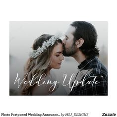 Shop Rustic Wedding Save The Date Photo Postcard created by DanielCapPhotography. Save The Date Photos, Save The Date Postcards, Photo Postcards, Funny Wedding Cards, Wedding Thank You Cards, Beautiful Wedding Invitations, Wedding Invitation Design, Rustic Wedding Save The Dates, Amor Youtube