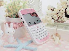 Phone hello kitty perfecte♡