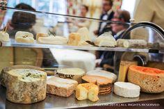 Holy cheese! @Epicure le Bristol, Paris - www.finetraveling.com