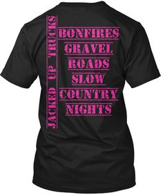 its a country thing shirt