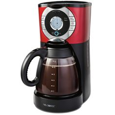 how to clean mr coffee pot