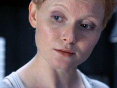 Essie Davis...Matrix Reloaded.