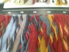 lindas lanas