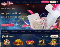 On our website you are used to exclusive casino bonuses. And we did it again. We arranged an exclusive no deposit bonus at a new online casino. This time you can try €10 free at MaChance Casino. And you don't have to make a deposit when you want to try this casino. With our exclusive Machance Bonus you can play over 1.000 casino games with €10 free play money. You only have to register a free account and verify your email. After verification you can start playing online casino games for… All Games, Free Games, Play Money, Online Casino Games, Latest Games, Live Casino, Casino Bonus, Verify, News Online