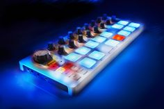Arturia BeatStep MIDI controller/step sequencer