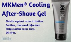 MK for Men! Contact me today! 562/843-0234; www.marykay.com/denine