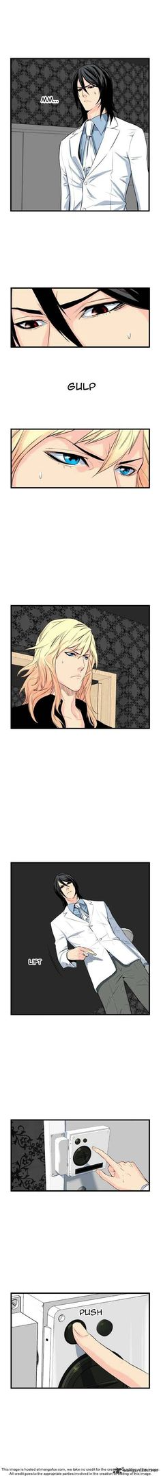 Noblesse ch.46