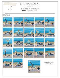 YOGA FLOW & MEDITATION: Dear Yoga Student . . . — Coreen Murphy