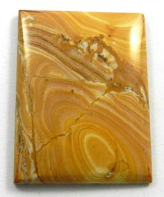 32.30Ct SUPREME QUALITY NATURAL WAGUL JASPER 25X33MM RECTANGLE CABOCHON GEMSTONE #shining_gems #Jasper #jewelrygemstone