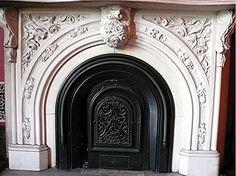 1854 Gothic Revival – Newburgh, New York