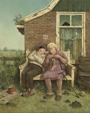 Marius van Dokkum | liefde vergaat niet