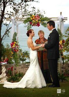 The Buccaneer -- St Croix: #wedding #ceremony #destinationwedding