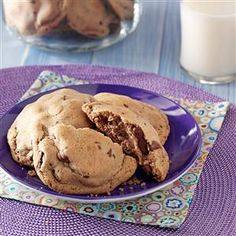 Perfect Chocolate Chip Cookies - A favorite with kids of all ages, learn how to make chocolate chip cookies with 20 of our best recipes—featuring flavors like peanut butter, oatmeal, cranberry, double chocolate and more—plus baking tips that will help make your cookies turn out perfect every time!