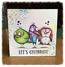 Image result for tim holtz crazy bird stamps
