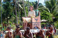 William and Kate's heavenly South Pacific break ahead of arrival in Tuvalu - Picture 8
