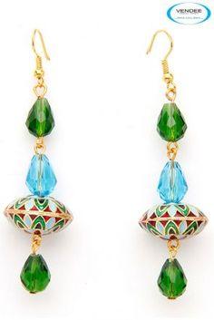 Fashion Earrings Jewelry