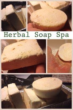 Superior quality soap!