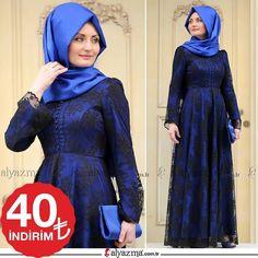 Davetlerin vazgeçilmezi Dantel Elbise şimdi İndirimle 249TL yerine 209TL >>Büyük İndirim Fırsatını Kaçırma !!! >>Whatsapp Sipariş: 90 553 880 2010 >>KARGO BEDAVA #alyazmacomtr #tesettür #hijab #hijabers #hijabstyle #hijabista #tesettürgiyim #tesettürtrend #tesettürmoda #tasarım #abiye #şal #eşarp #bestoftheday #elbise #kapidaodeme #instamoda #new #season #yeni #sezon #sale #muslimwear #womendress
