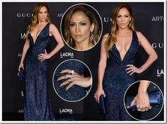 Jennifer Lopez Dressing Style