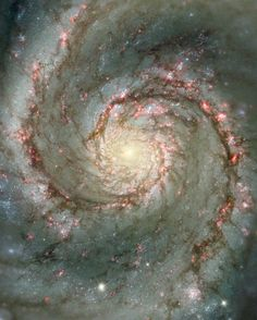If The Universe Is Expanding, What's It Expanding Into?