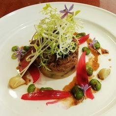 Aujourd'hui ça va bien  #potatoes #viande #onion #cusinegourmette #inspiration