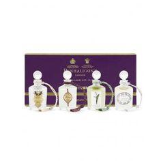 Coffret de Parfums Miniatures Ladies Collection - Penhaligon's