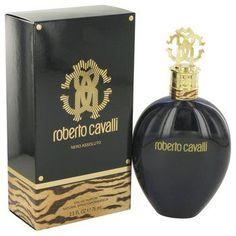 Roberto Cavalli Nero Assoluto By Roberto Cavalli Eau De Parfum Spray 2.5 Oz