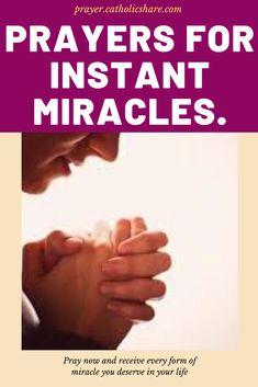 Short Prayer For Healing, Prayer Verses, Faith Prayer, Financial Prayers, Prayer For My Son, Short Prayers, Good Night Greetings, Miracle Prayer
