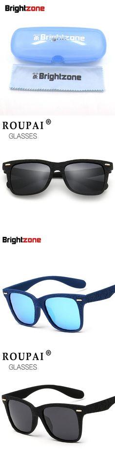 Sunglasses Men And Women Fashion Colorful Sunglasses Fine Workmanship Carving   Block Polarized Light Sun oculos de sol gafas